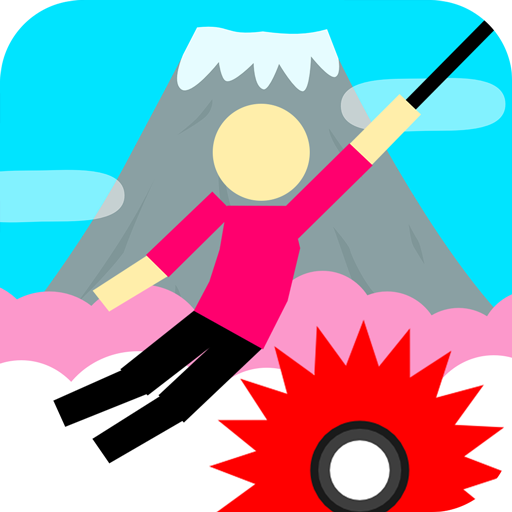 Hanger World - Rope Swing file APK for Gaming PC/PS3/PS4 Smart TV