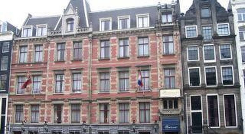Rembrandt Classic Hotel