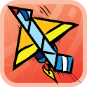 Kids Tangram Puzzle: Transport icon