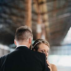 Wedding photographer Martina Ruffini (Rosemary). Photo of 02.08.2017