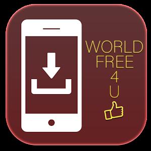 Worldfree4u - Dual Audio Movies Online - Mobile App Store, SDK