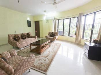 OYO Apartments IIT Bombay