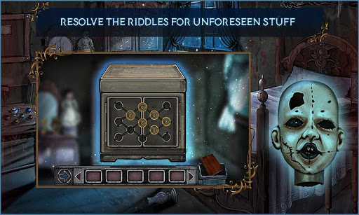 Adventure Mystery Escape - Fluch des Kleinen Screenshots 6