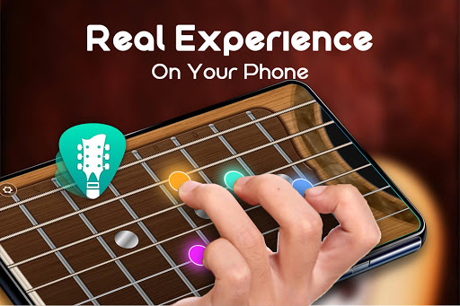 Real Guitar - Free Chords, Tabs & Music Tiles Game 1.5.3 screenshots 6