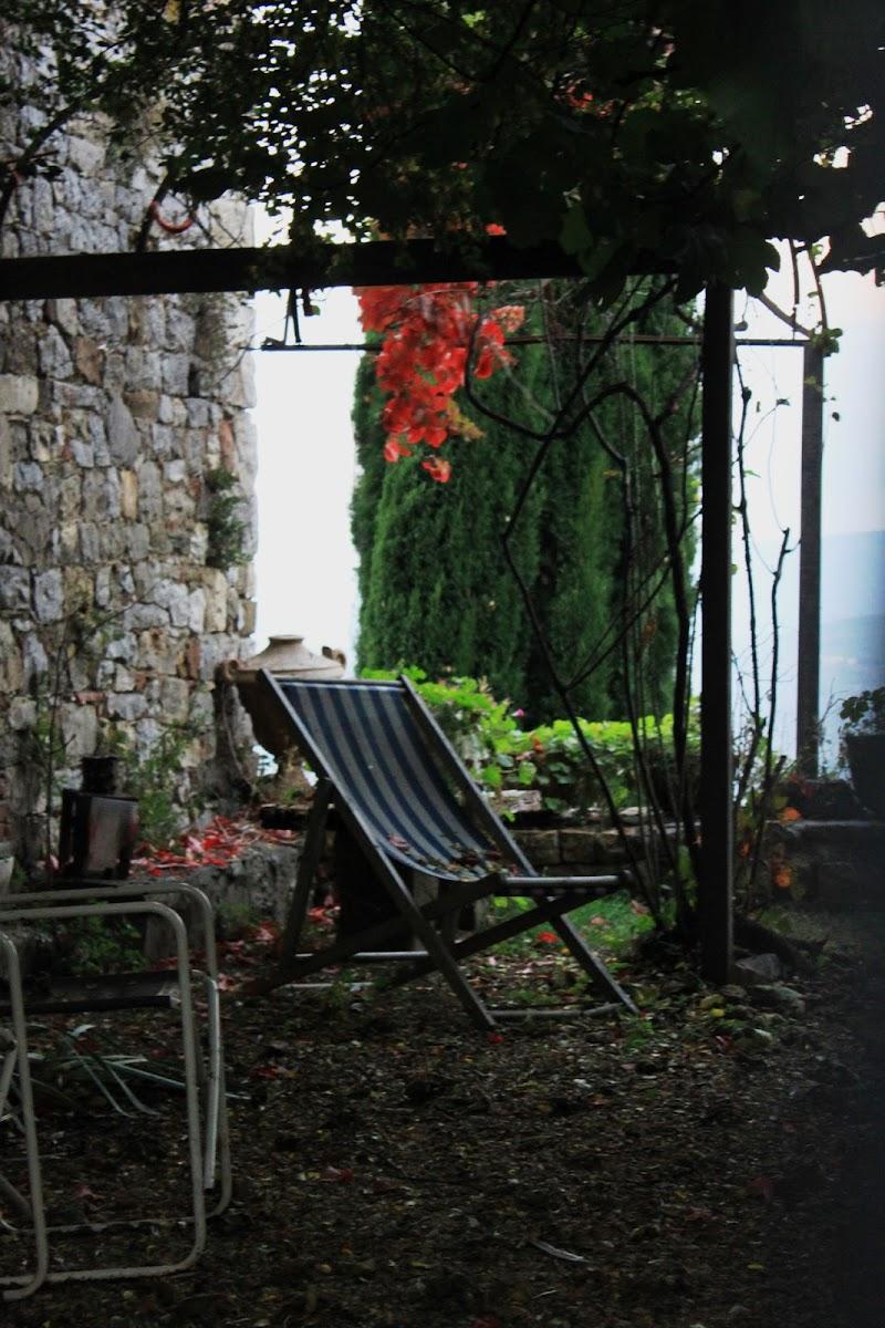 Giardino Incantato di Chanti