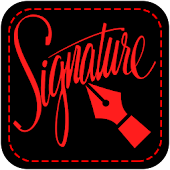 Stylish Name Signature Maker
