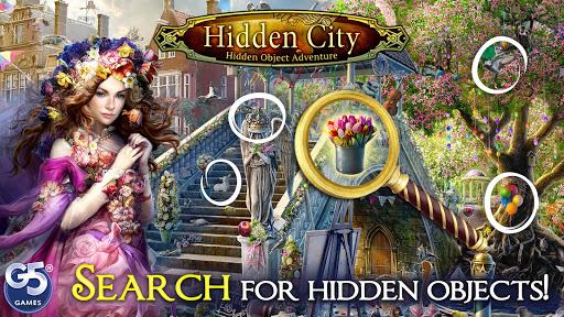 Hidden Cityu00ae: Hidden Object Adventure 1.20.2000 screenshots 7