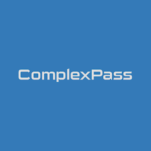 Complex Pass : Hard To Guess Password Generator