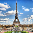 Paris wallpapers icon