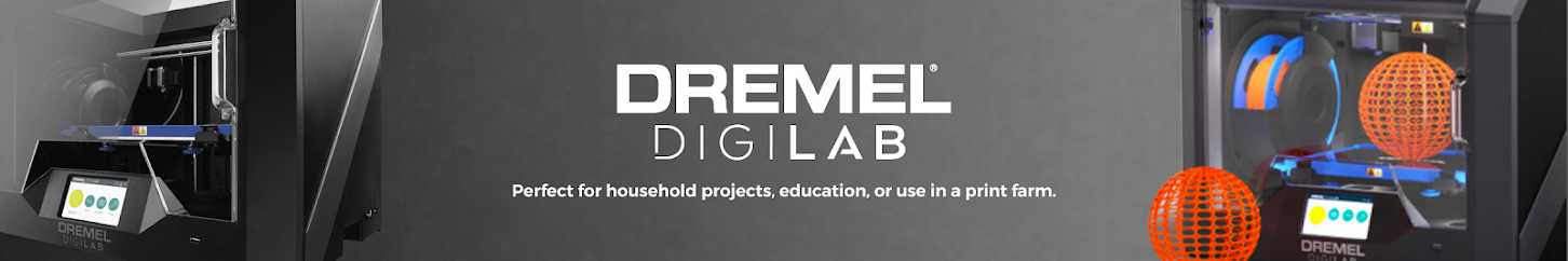 Dremel DigiLab Products