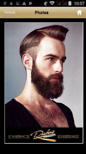 Dubai Hairstyle - náhled