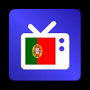 Tv Portugal - free listings