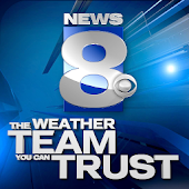 WROC Weather 8 RochesterFirst