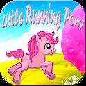 Little Running Pony icon