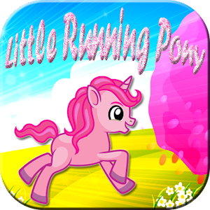 Little Running Pony for PC and MAC