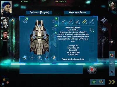 Star Nomad 2 v1.0