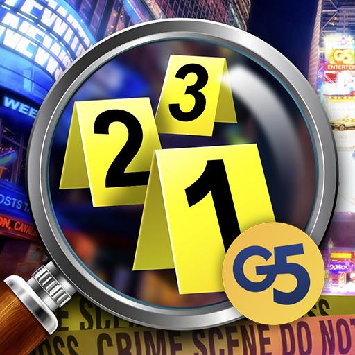 Homicide Squad: Hidden Crimes Icon