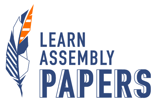 Logo Learn Assembly Papers