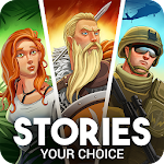 Stories: Your Choice (new episode every week) 0.8952 (Mod)
