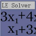 Linear Equations Solver icon