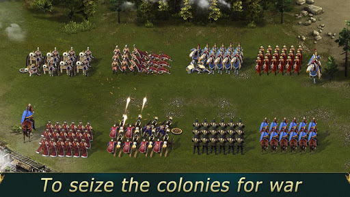 War of Colony 2.0.1 screenshots 9