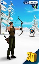 Archery - screenshot thumbnail 13