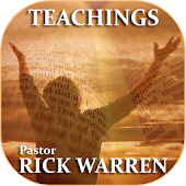 Rick Warren Teachings