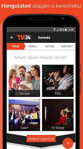 TV24 2.13.2 screenshots 4