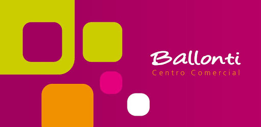 A new way of visiting the CC Ballonti. Your mall in your hands.