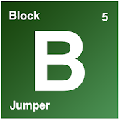 Bumper:Square Color Block Jump