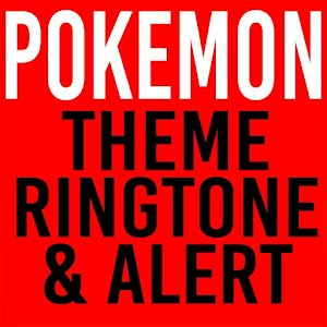 Pokemon Ringtone and Alert apk