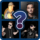 Guess the reggaeton 2018 song icon