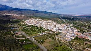 el municipio de Abla intenta estar entre los 12 que seleccionará la Comisión.
