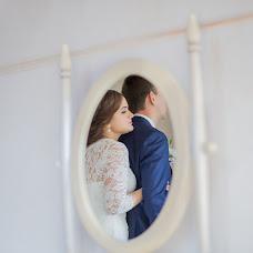 Wedding photographer Ekaterina Dyachenko (dyachenkokatya). Photo of 17.10.2017