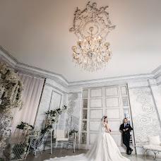 Wedding photographer Ravshan Abdurakhimov (avazoff). Photo of 29.12.2018