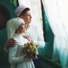 Wedding photographer Aydar Galiullin (aidar). Photo of 19.02.2016