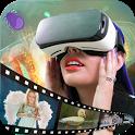 VR Cinema Video Player icon