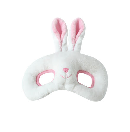 Barnmask, kanin