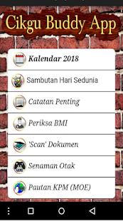Kalendar 2018 : Super Padat! - náhled