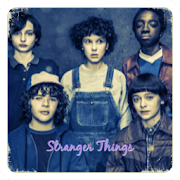 Stranger Things Quiz (Fan Made) APK