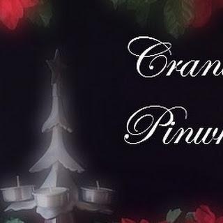 Cranberry Pinwheels