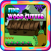 Escape Games 2017 - Find Wood Cutter