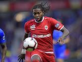 Dieumerci Mbokani à Anderlecht? MichaelVerschueren sort du silence
