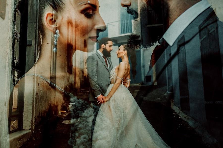 Vestuvių fotografas Gabriel Rafiei (gabrielrafiei). Nuotrauka 03.06.2019