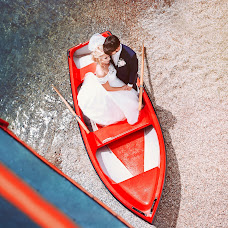 Wedding photographer Jozef Tengeri (superfotograf). Photo of 12.02.2018