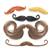 Aviary Stickers: Mustaches APK