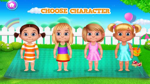Ruby Baby Care Babysitter & Dream house 2.0.02.0.0 screenshots 2