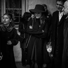 Fotografo di matrimoni Barbara Fabbri (fabbri). Foto del 23.06.2017