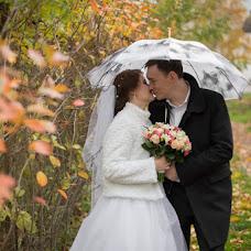 Wedding photographer Anton Chugunov (AChugunov). Photo of 15.12.2016