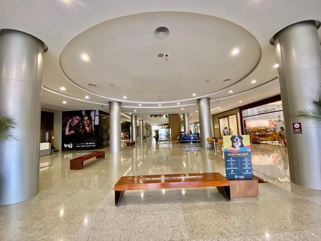 Loja à venda, 34 m² por R$ 750. - Manaíra - João Pessoa/PB